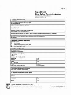 Corrective Action Report Examples 9 Employee Correction Forms Amp Templates Pdf Doc Free