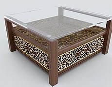 Arabic Sofa Set 3d Image by Arabic Sofa 3d Models Cgtrader