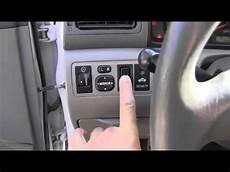 Reset Tire Pressure Light Toyota Tacoma Toyota Corolla Tire Pressure Light Reset Youtube