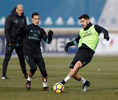 Real Madrid Depth Chart Real Madrid S Depth Could Make All The Difference Against