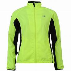 karrimor womens running jacket sleeve zip