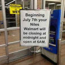 Walmart Niles Walmart Grocery Niles Il Yelp