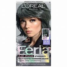 Glam Hair Color Light Brown L Oreal Paris Feria Permanent Hair Color Light Brown 63