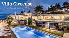 luxury villa stunning view heated pool