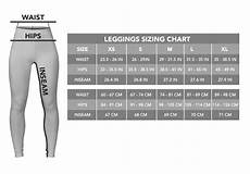 Tights Size Chart Pillow Profits Knowledge Base