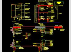 Joinery Details DWG Detail for AutoCAD ? Designs CAD