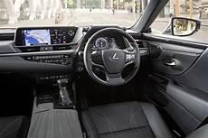 2019 Lexus Es Interior by 2019 Lexus Es 300h Review