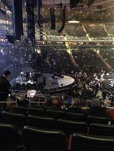 Square Garden Seating Chart Billy Joel Square Garden Section 115 Row 14 Seat 5 Billy