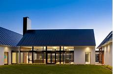 Modern Design Homes Modern House In Virginia Countryside Idesignarch