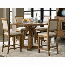 country dining room sets town and country counter height dining room set liberty