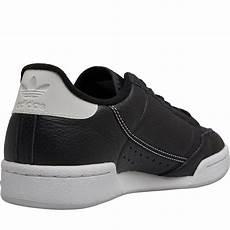Herren Sneaker Adidas Originals Cus 80s Schwarz Ch2940475 Mbt Schuhe P 12877 by Adidas Originals Herren Continental 80 Sneakers Schwarz