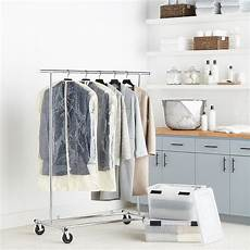 metal rack for clothes clothes rack chrome metal folding commercial clothes
