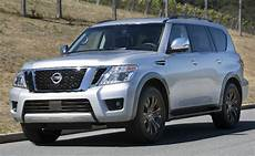 nissan armada 2020 price 2020 nissan armada price release date and redesign 2019