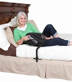 bed assist by standers bed mobility and bed transfer aid