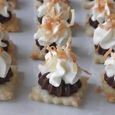 25 bite size desserts nobiggie
