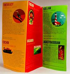 Examples Of Leaflets 18 Beautiful Examples Of Pamphlet Amp Leaflet Designs