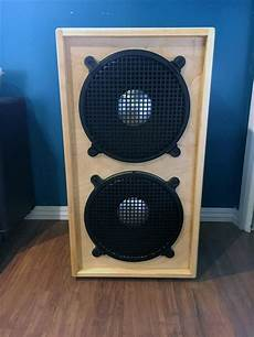 diy build a 2x12 speaker cabinet for 450 phred