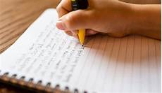 Writing A Paper Benefits Of Writing On Paper Minute School