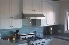 Light Blue Kitchen Tiles 3 Blue Kitchen Backsplashes You Ll Love