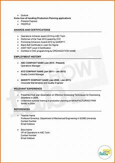 Outstanding Resume Examples How To Make An Outstanding Resume Get Free Samples