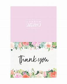 Make Thank You Cards Free 10 Free Printable Thank You Cards You Can T Miss The
