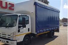 2019 Isuzu Truck by 2019 Isuzu Nqr 500 Manual Curtain Side Truck For Sale In