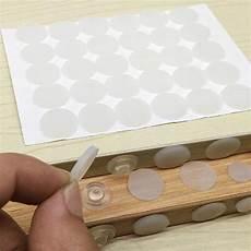 cabinet door bumper 3m self adhesive der pads silicone