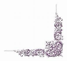 cornici eleganti scarica sfondo powerpoint vignetta angoli fioriti