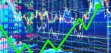 Pcs Stock Chart Stock Market News Microsoft And Facebook Release Results