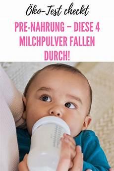 wie babys gestillt werden 214 kotest checkt pre nahrung diese 4 milchpulver fallen