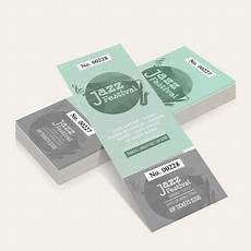 Numbered Event Tickets Event Tickets Custom Ticket Printing Uprinting