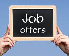 Job Offer Buying Time For A Second Job Offer Culpwrit