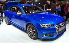 2020 audi s4 2020 audi s4 price review and release date volkswagen