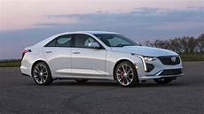 cadillac ct4 2020 2020 cadillac ct4 revealed in normal trims autoblog