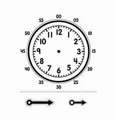 Free Printable Clocks 17 Printable Clock Templates Pdf Doc Free Amp Premium