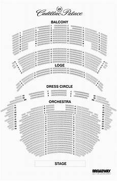 Seating Chart For Hamilton Chicago Elegant Hamilton Chicago In 2020 Hamilton Chicago