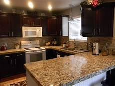 How To Backsplash Do It Yourself Duo A Backsplash For Your Kitchen