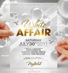All White Party Invitations Templates All White Party Invitation Templates