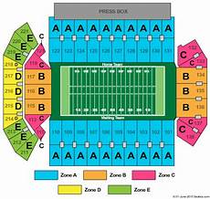Many Rows Kinnick Stadium Seating Chart Kinnick Stadium Seating Chart