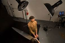 Creative Light Octabox How To Use A Multiple Strobes In The Studio To Create