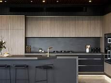 black kitchen design ideas it s back to black for kitchen design architecture design