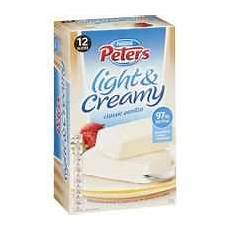 Peters Light And Creamy Vanilla Slices Peters Light Amp Creamy Ice Cream Slices Vanilla Ratings
