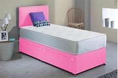 single divan bed mattress shop wowcher