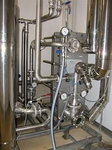 accensione riscaldamento a pavimento dimensionamento termico di uno scambiatore tempco