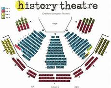 Stern Theater Seating Chart Seating Chart History Theatre