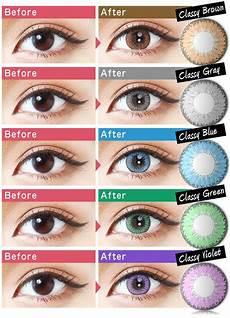 Light Brown Contact Lenses For Dark Eyes Get The Astounding Look Of Crystalline Light Brown Eyes