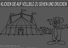 Bilder Zum Ausmalen Zirkus Zirkus 23 Ausmalbilder Top