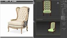 Sofa Chairs For Bedrooms 3d Image by 3dsmax Tutorial Living Room Luxury Chairs