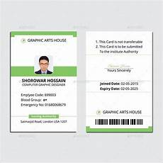 id card design template excel id card templates word excel sles