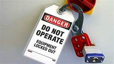 Lock Out Tag Out Free Safety Training Video Why Lock Out Tag Out Is